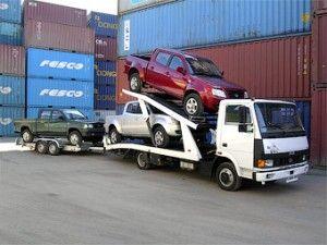 Правительство РФ аннулировало пошлины на легковой автотранспорт для удаления Чепэ