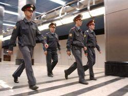 В Московской области опьяневший милиционер насмерть сшиб малыша