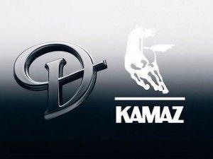 КамАЗ и Даймлер инвестируют 300 млрд euro в изготовление автокомплектующих