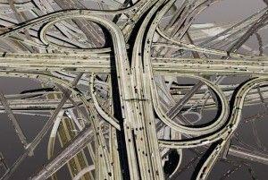 Город Москва выделит 37 млн руб на сооружение дорог в 2010 году