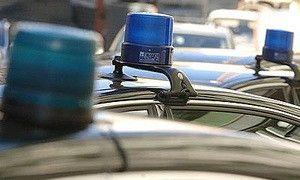 МЧС РФ уменьшит количество автомашин со мигалками