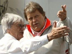 Берни Экклстоун ожидает побед от Михаэля Шумахера