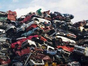 РФ продлит платформу по утилизации авто