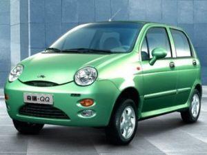 Китайские власти откажутся от льгот для малолитражных автомобилей и гибридов