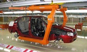 Правительство РФ исследует, как АвтоВАЗ растратил экономные денежные средства