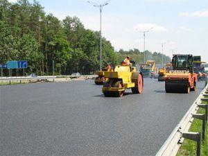 ВЭБ и Сбербанк предоставят 29 миллионов на сооружение коммерческой автодороги