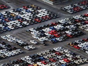 Отечественный автомобильный рынок возвратится на предкризисный уровень в 2014 году