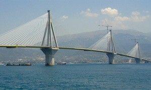 Мост через Керченский пролив возведут к Олимпиаде в Сочи