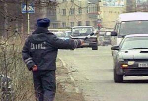 За взятку в 200 руб автолюбителя наказали на 100 миллионов