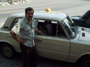 Градоначальник Сочи лично отберет права у таксистов, нарушающих ПДД