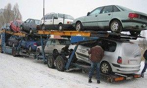 Пошлины на импорт иностранных автомобилей в Россию не понизят еще 5-7 лет