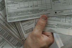 В Киеве за долги по «коммуналке» отнимают машины