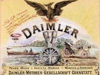 Прибыль Даймлер за I квартал составила 612 млрд euro