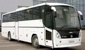 В Украине опрокинулся автобус с отечественными абитуриентами
