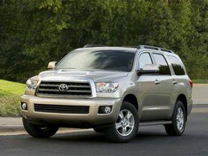Тойота отзовет 50 миллионов кроссоверов из-за неприятностей с технологией стабилизации
