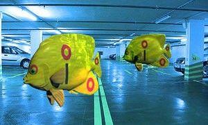 Столичные власти не отказываются от мысли подводных авто гаражей