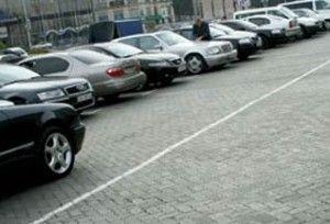 В Киеве подорожает автомобильная парковка?