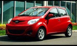 На отечественный автомобильный рынок выходит японская марка JAC