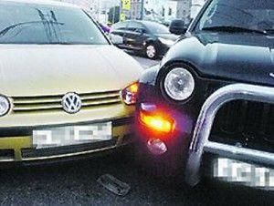 Автогражданка для обладателей дорогостоящих авто может подешеветь в 5 раз
