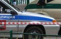 В городе Москва милиционерская автомашина сшибла насмерть велосипедиста