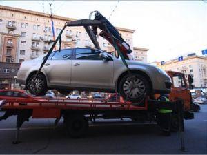 За утилизацию эвакуированных авто депутата будут осуждать вторично