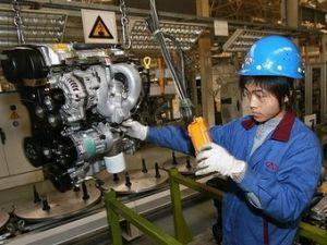 Китайские JAC и Chana притягивают японских инженеров для подготовки авто