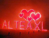 На Украине продемонстрировали свежий Сеат Альтеа XL