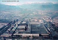 В Турине раскрылся свежий соединенный дизайн-центр Фиат Automobiles