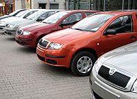 На Украине вышло 2 свежих автомобильного салона Шкода