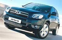 Летнее предложение от Тойота - курс euro остановлен!
