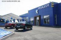 Формальный импортер авто Пежо на Украине приоткрыл свежий зал в Киеве