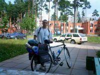 Страны Балтии пересаживаются на свежие автомашины