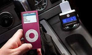 В североамериканских автомобилях запретят применять iPod