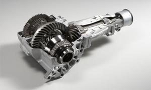 Мицубиси Лансер Evo X обретет КП с парным сцеплением