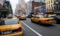 Центр Нью-Йорка могут прикрыть для автомашин