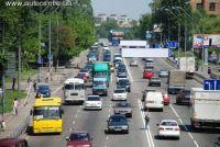 Московские власти ограничили максимальную скорость перемещения пассажирского автотранспорта