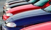 За 6 месяцев европейцы приобрели 8,51 млрд легковых машин