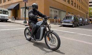 В Соединенных Штатах придумали мотоцикл