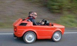 Рено будет делать сверхдешевые авто на основе байков