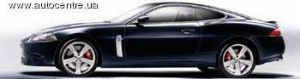 Ягуар произвел свежую модификацию модели XKR – Portfolio