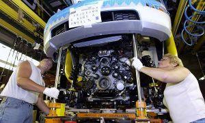 Форд сделает из румынского автозавода автомобильный гигант