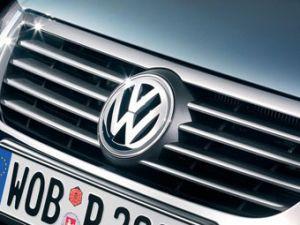 Фольксваген заменит собственный логотип