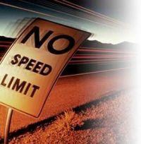 Биотопливный Додж Вайпер побил рекорд скорости
