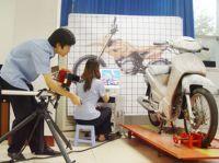 В «АИС» начнутся реализации мототехники Лифан