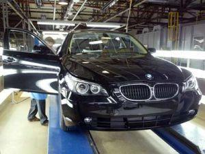 Отечественные производители автомобилей против «Автотора»