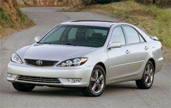 В Соединенных Штатах смешанная Тойота Камри подорожала на $1 млн.