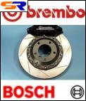 Bosch и Brembo сделали СП
