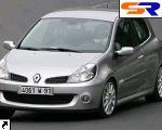 RenaultSport МК III Клио не останется незамеченным