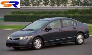 Хонда обрела 700 заявок на свежий гибрид Цивик за месяц до начала реализаций