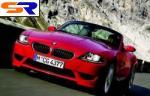 БМВ продемонстрировала «заряженный» роадстер Z4
